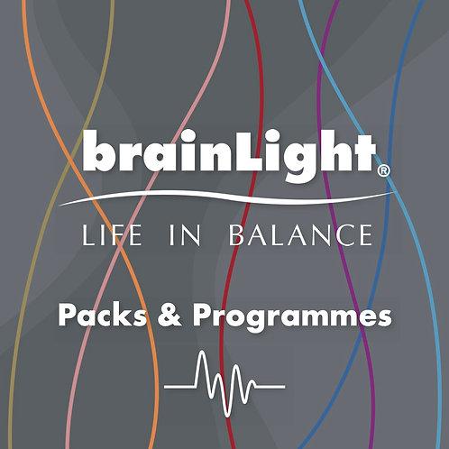 Brochure - Packs & Programmes