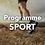 Thumbnail: Programme SPORT