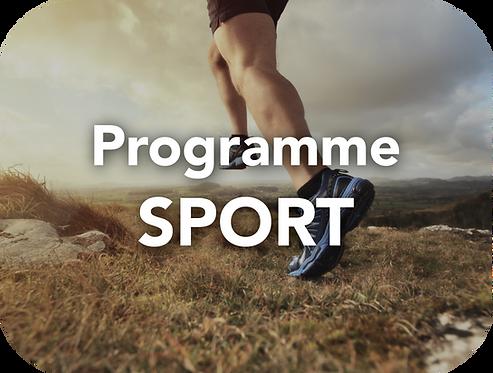 Programme SPORT