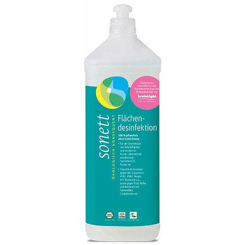 Produit de nettoyage Sonett toute surface - flacon de recharge (1 l)