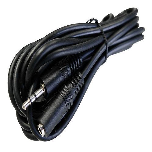 câble rallonge pour lunette/casque