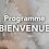 Thumbnail: Programme BIENVENUE