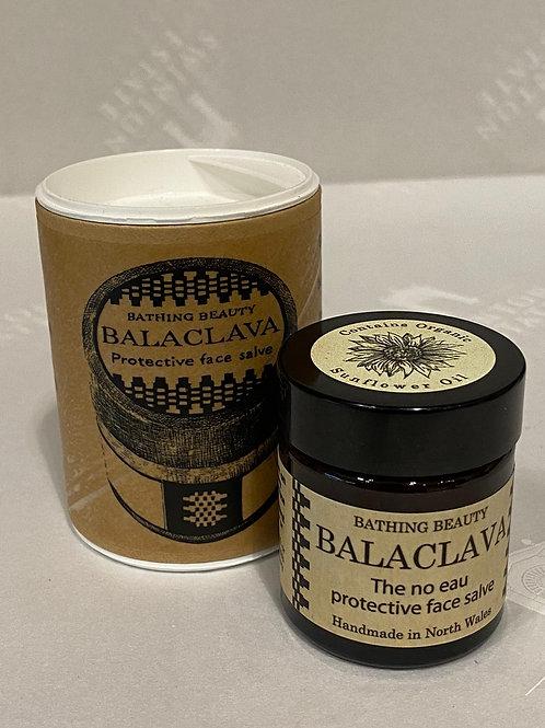 Balaclava Protective Face Salve
