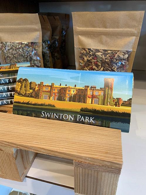 Swinton Park Milk Chocolate Bar