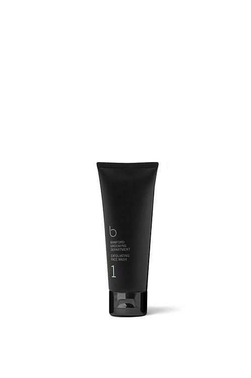 Bamford Edition 1 Exfoliating Face Wash