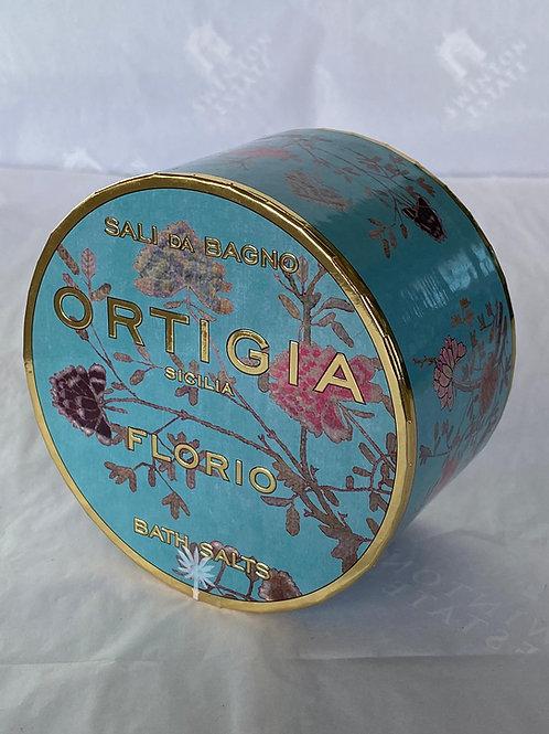 Ortigia Bath Salts