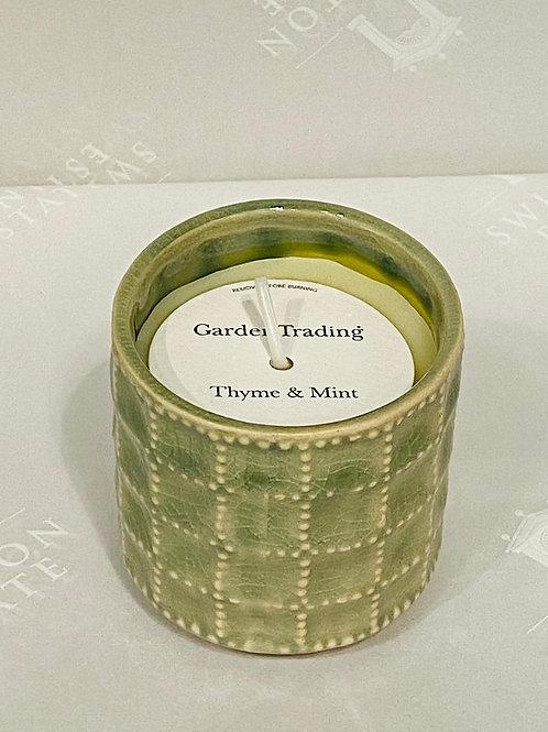 Garden Trading Candle