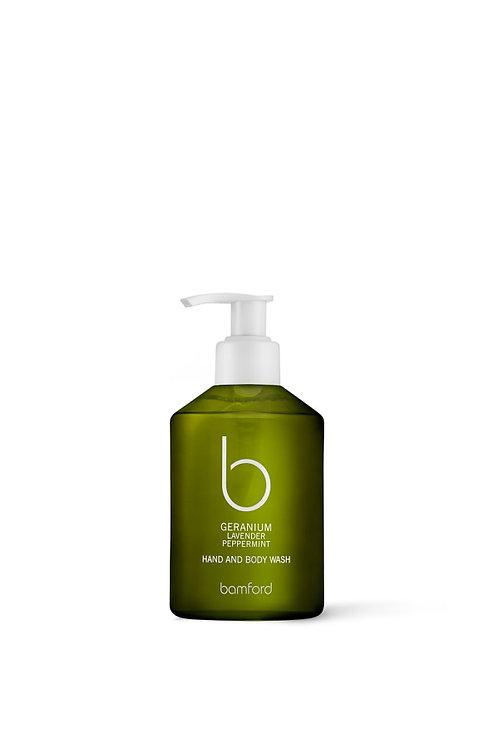 Bamford Hand and Body Wash
