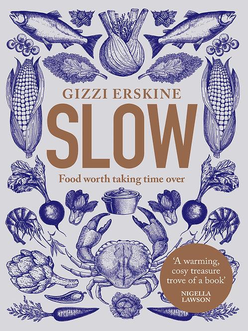 Slow (Gizzi Erskine)