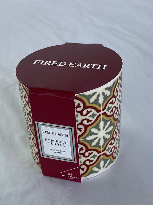 Fragranced Candle by Fired Earth