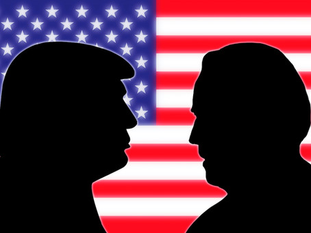 Pre-Elecciones EEUU