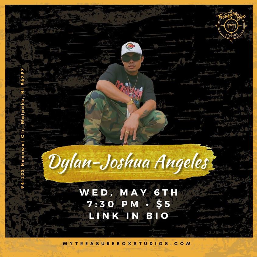 Advance: Dylan Joshua