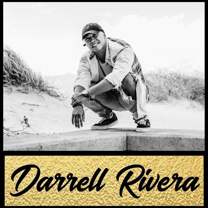 Darrel Rivera