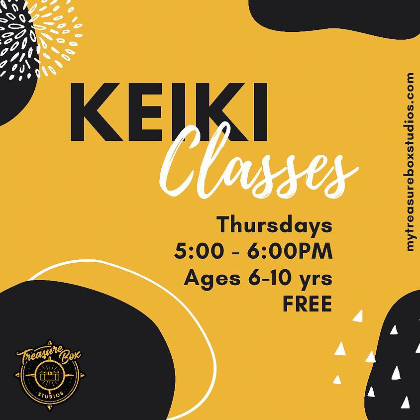 Keiki Class