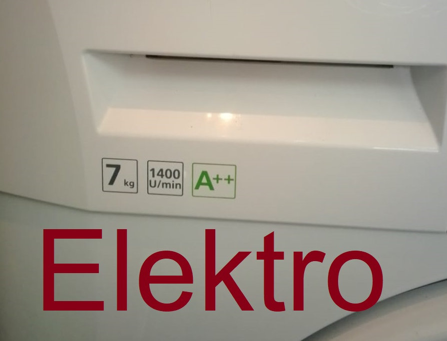Waschmaschine Beko⭐️WMB71432⭐️1600Upm/7kg/75db/Ekl:A+++