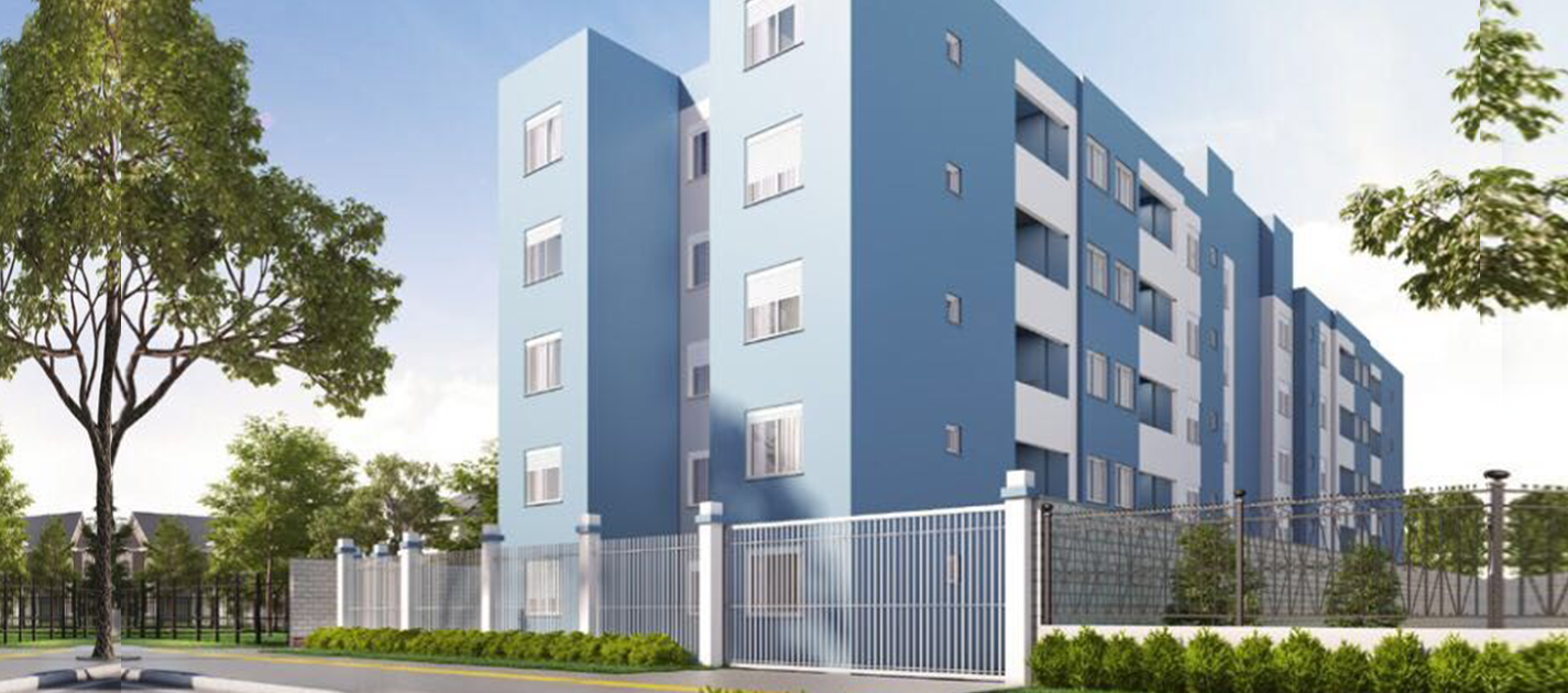 Edifício Residencial
