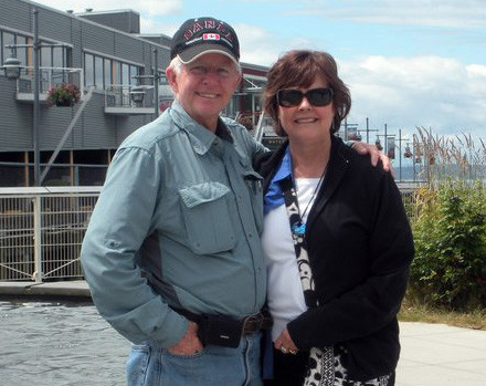 Jim and Carol MIller