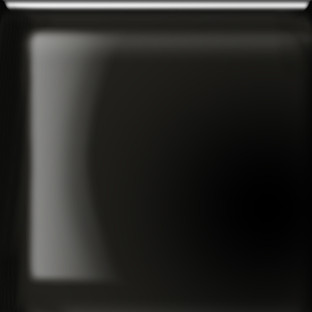 Ultra High Gloss Black