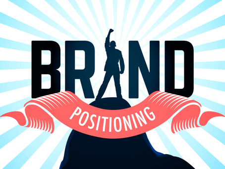 How to Create Strong Brand Positioning