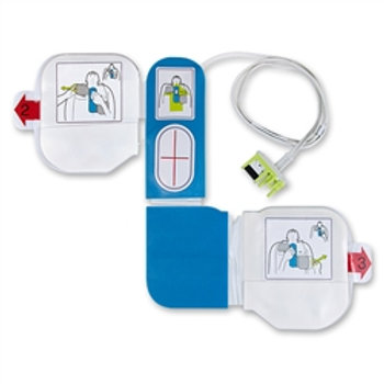ZOLL AED CPR-D Padz