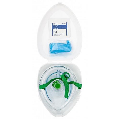 CPR Pocket Mask w/Hardcase
