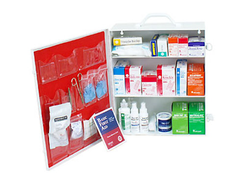 Medium Industrial First Aid Kit