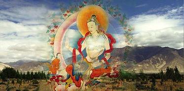 Yeshe Tsogyal - Dakini Dance