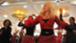 Ma Tara Palmo - Dakini Dance