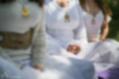 Meditation - Dakini Dance