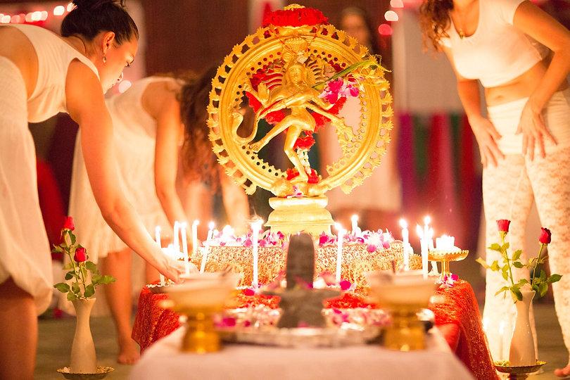 Women Circle- Ritual - Dakini Dance