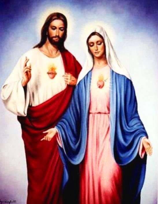 Mary Magdalene a Saint - Not sinner