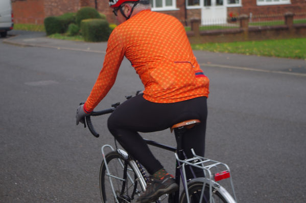 jersey jacket cycling bicycle rider clothing gear