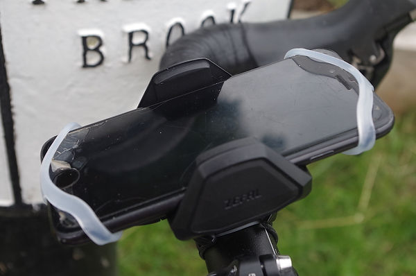 cycle bicycle cycling phone mount