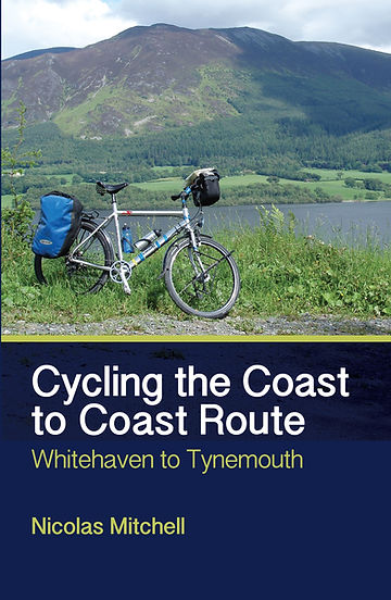 Cycling the Coast to Coast Route Nicholas Mitchell