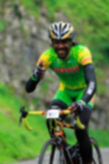 Tour of Wessex David Kinjah cyclinglegend Kenya Kenyan Safari Simbaz