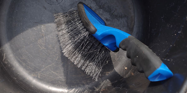 Oxford Big Softy Brush
