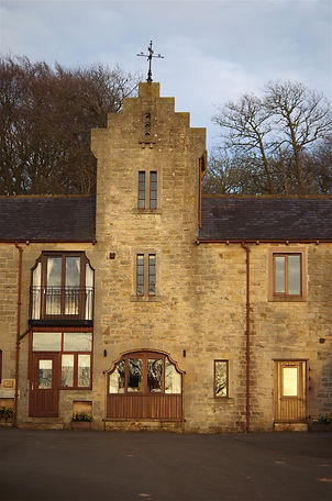 Tottergill Farm Self-catering cottages, Castle Carrock, Cumbria