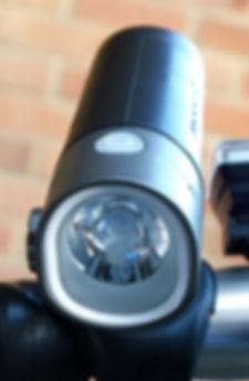 Blackburn bicycle front light