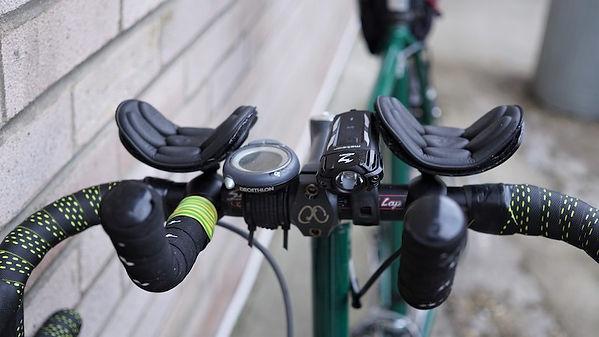 cycle raod raod bike bars headset setem