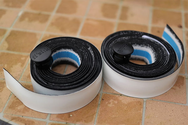 handlebar bar wrap tape roll