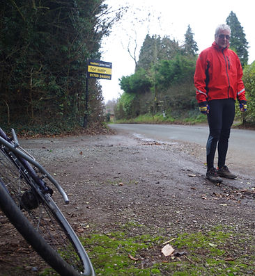 showers pass cycling bicycle test review jersey jacket waterproof windproof seven day cyclist steve dyster