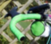 SKS Wash your Bike bike wash cleaned bar tape
