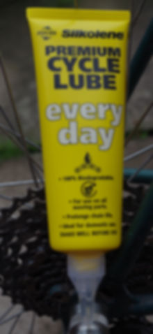 test review silkolene premium cycle lube everyday
