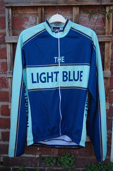 The Light Blue Classic Road Jersey test review