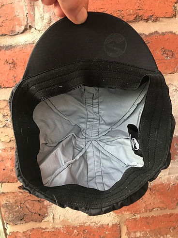 Showers Pass Cap cycling bike velo hat head