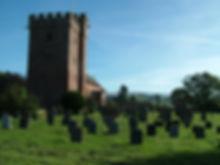 Church, Great Salkeld, Eden, Cumbria