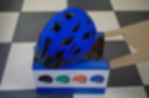 Oxford Products Metro V Cycle Helmet