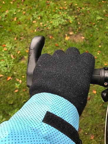 glove bike bar gear cycling