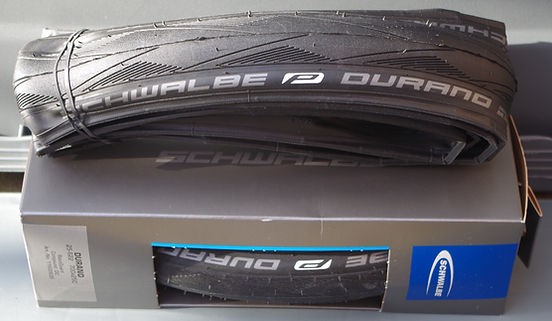 Schwalbe Durano Folding Road Cycling Bike Bicycle Tyre Tire