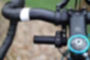 Genetic d riser bars handlebar cycling bike component accessory